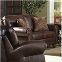 Vendor 411 Noble Loveseat - Item Number: L64