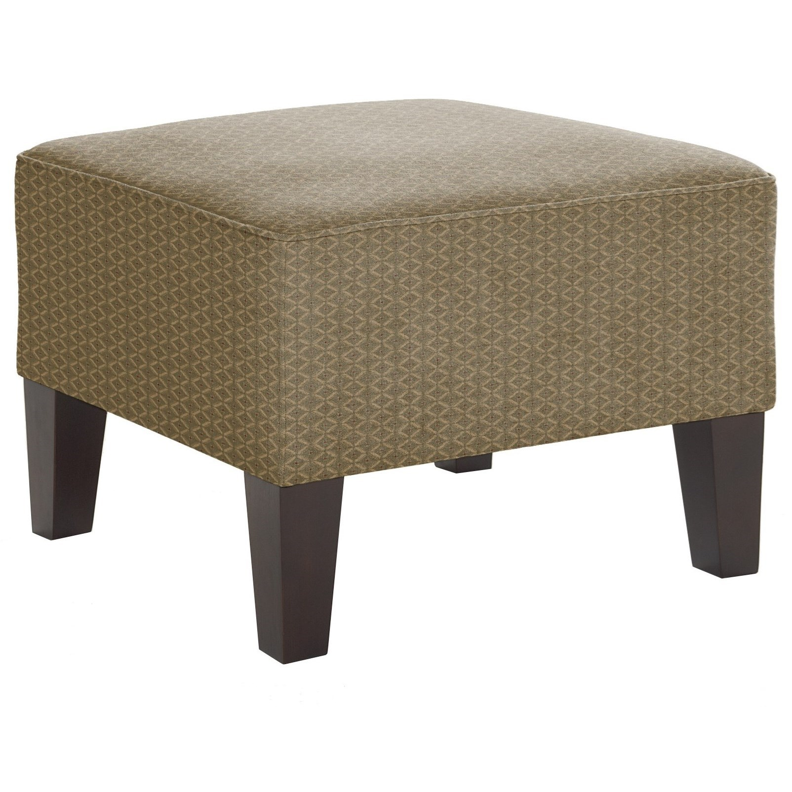 Best Home Furnishings Ottomans Square Ottoman - Item Number: -835127658-18021