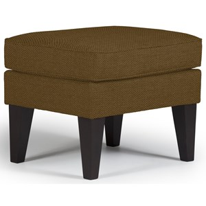Best Home Furnishings Ottomans Ottoman