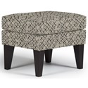 Best Home Furnishings Ottomans Ottoman - Item Number: 0012-26083