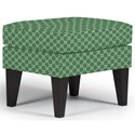 Best Home Furnishings Ottomans Ottoman - Item Number: 0012-27062