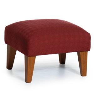Morris Home Furnishings Ottomans Stylish Ottoman