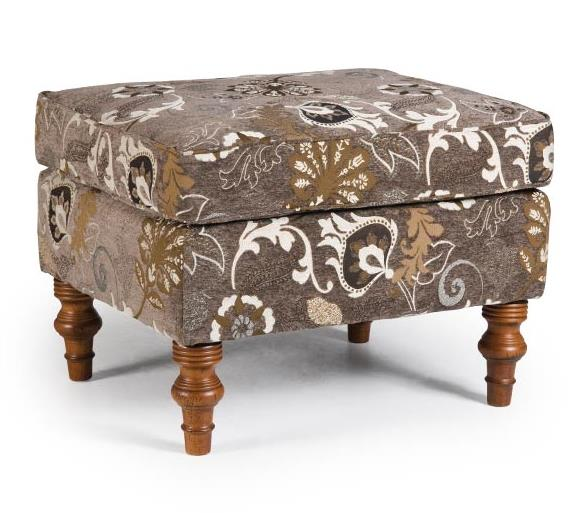 Best Home Furnishings Ottomans Ottoman - Item Number: 0041-30103