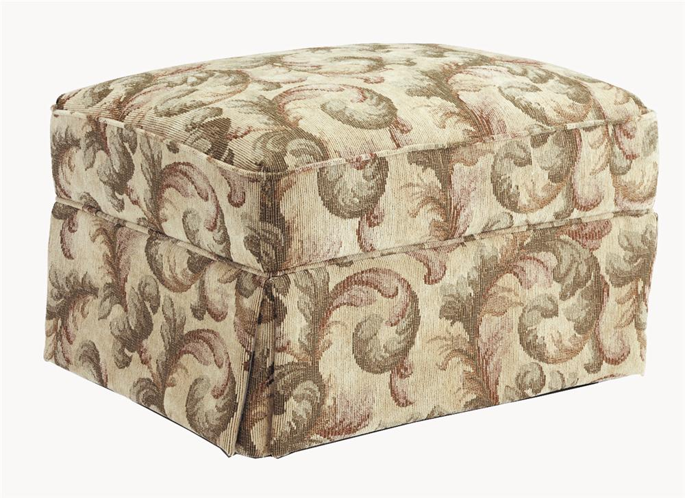 Best Home Furnishings Ottomans Ottoman - Item Number: 0055