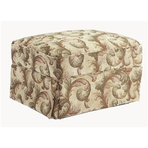 Morris Home Furnishings Ottomans Ottoman