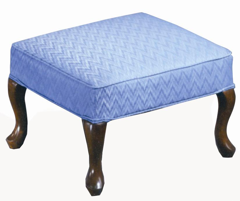 Best Home Furnishings Ottomans Simplistic Ottoman - Item Number: 0079