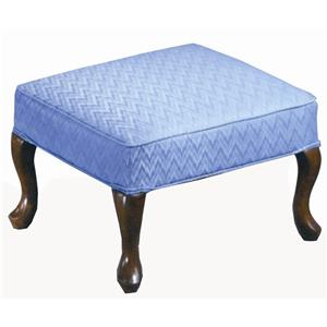 Best Home Furnishings Ottomans Simplistic Ottoman