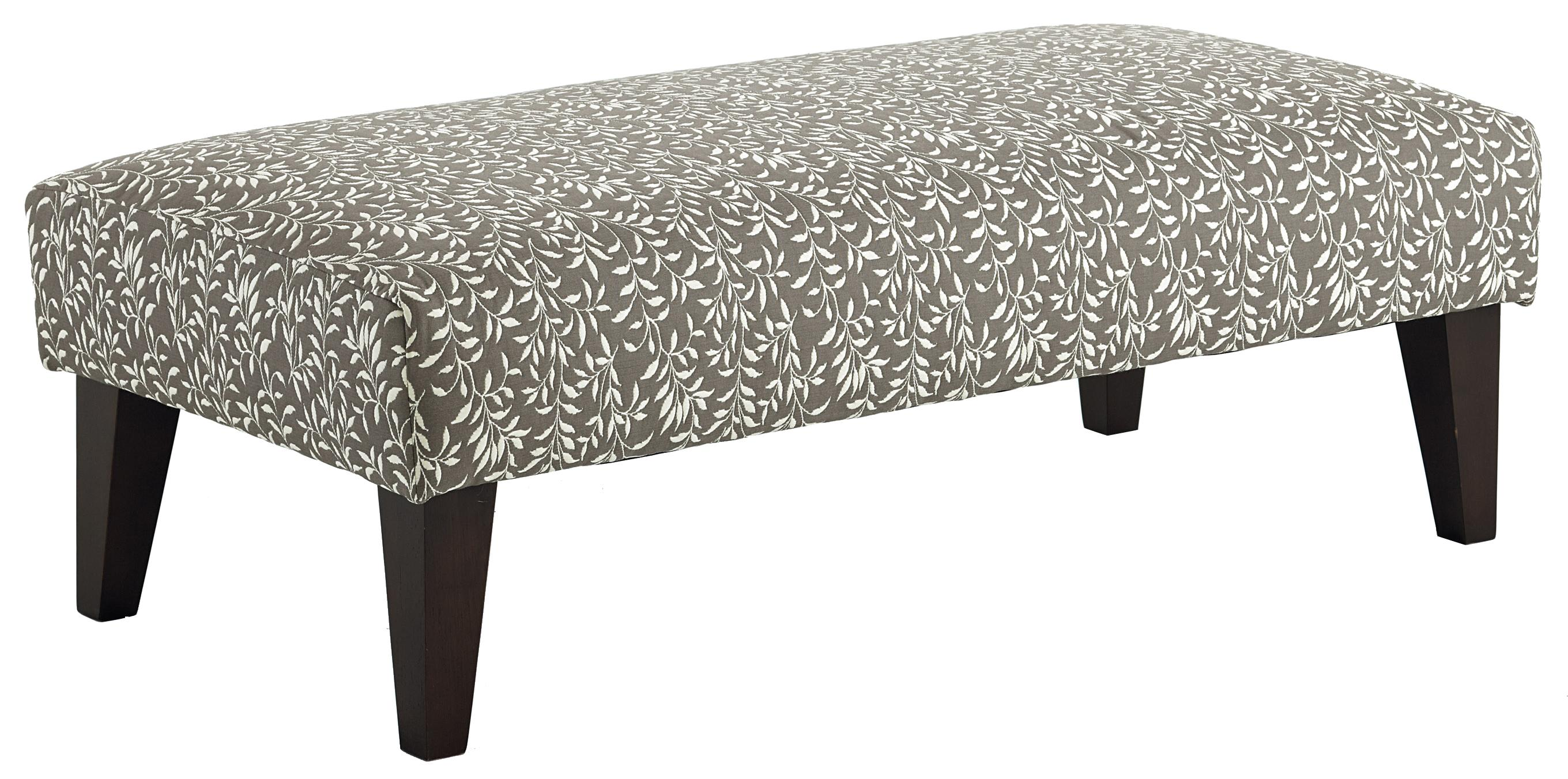 Best Home Furnishings Ottomans Linette Ottoman - Item Number: 9950
