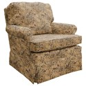 Best Home Furnishings Patoka Club Chair - Item Number: 2610-27505