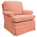 Best Home Furnishings Patoka Club Chair - Item Number: 2610-28068