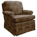 Best Home Furnishings Patoka Club Chair - Item Number: 2610-28765