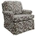 Best Home Furnishings Patoka Club Chair - Item Number: 2610-28823