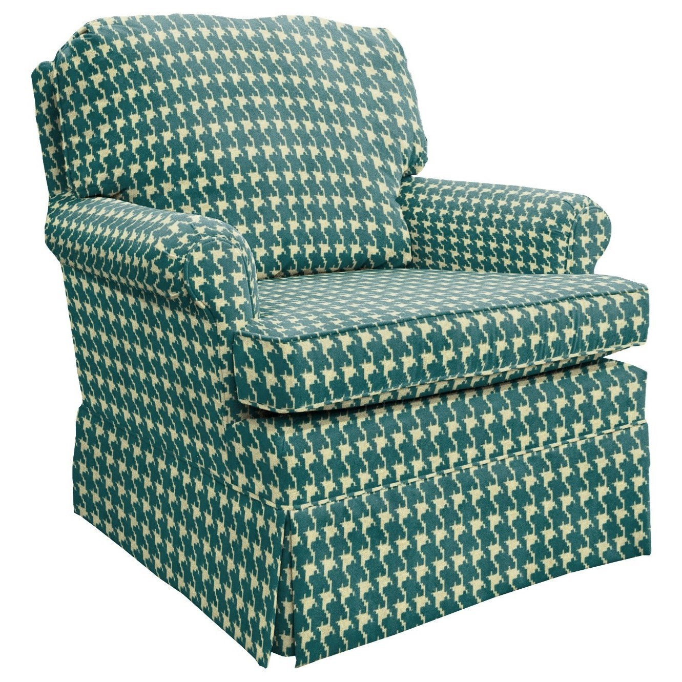 Best Home Furnishings Patoka Club Chair - Item Number: 2610-32182