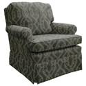 Best Home Furnishings Patoka Club Chair - Item Number: 2610-33892