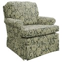 Best Home Furnishings Patoka Club Chair - Item Number: 2610-34063
