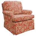 Best Home Furnishings Patoka Club Chair - Item Number: 2610-34064