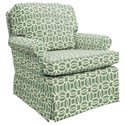 Best Home Furnishings Patoka Club Chair - Item Number: 2610-34952