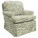 Best Home Furnishings Patoka Club Chair - Item Number: 2610-35813