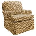 Best Home Furnishings Patoka Club Chair - Item Number: 2610-35816
