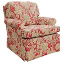 Best Home Furnishings Patoka Club Chair - Item Number: 2610-35858