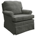 Best Home Furnishings Patoka Glider Club Chair - Item Number: 2616-23792