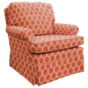 Best Home Furnishings Patoka Glider Club Chair - Item Number: 2616-28424