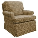 Best Home Furnishings Patoka Glider Club Chair - Item Number: 2616-29099