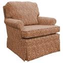 Best Home Furnishings Patoka Glider Club Chair - Item Number: 2616-31688