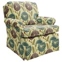 Best Home Furnishings Patoka Glider Club Chair - Item Number: 2616-31747