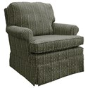 Best Home Furnishings Patoka Glider Club Chair - Item Number: 2616-33023B