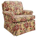 Best Home Furnishings Patoka Glider Club Chair - Item Number: 2616-34697
