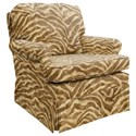 Best Home Furnishings Patoka Glider Club Chair - Item Number: 2616-35816