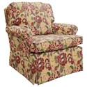 Best Home Furnishings Patoka Swivel Glider Club Chair  - Item Number: 2617-34697