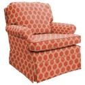 Best Home Furnishings Patoka Swivel Rocking Club Chair  - Item Number: 2619-28424