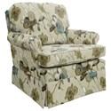Best Home Furnishings Patoka Swivel Rocking Club Chair  - Item Number: 2619-29139