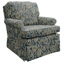 Best Home Furnishings Patoka Swivel Rocking Club Chair  - Item Number: 2619-34062