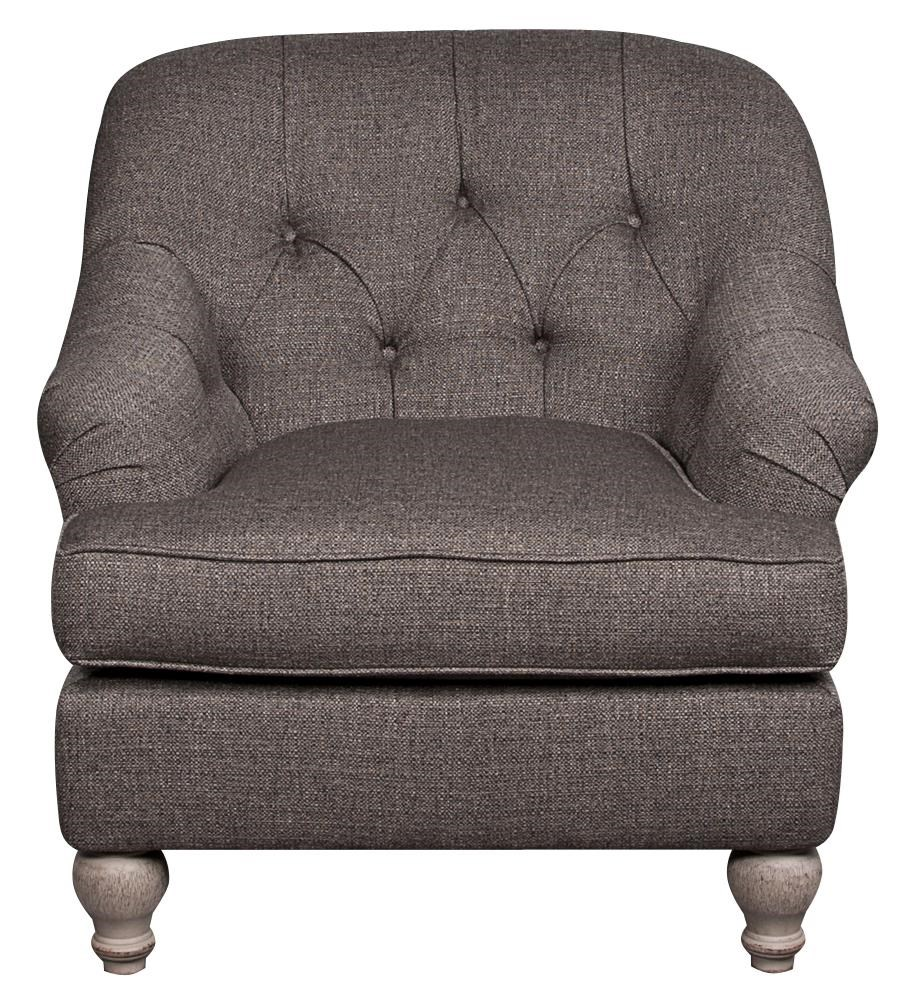 Morris Home Furnishings Penelope Penelope Upholstered Chair - Item Number: 467388377