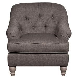 Morris Home Furnishings Penelope Penelope Upholstered Chair
