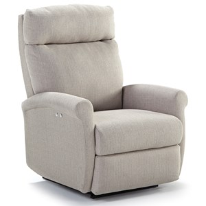 Best Home Furnishings Petite Recliners Swivel Glider Recliner