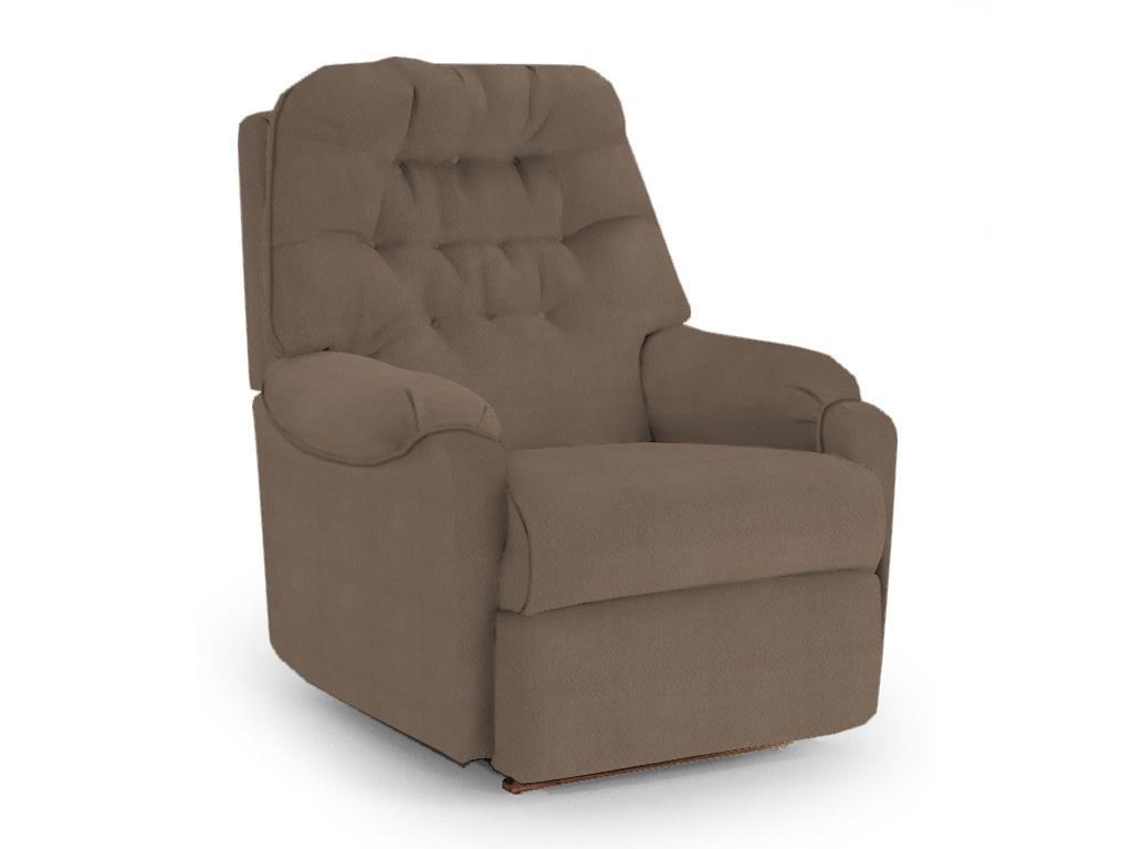 Best Home Furnishings Recliners - Petite Sondra Power Lift Recliner - Item Number: 1AW21 22149 Mink