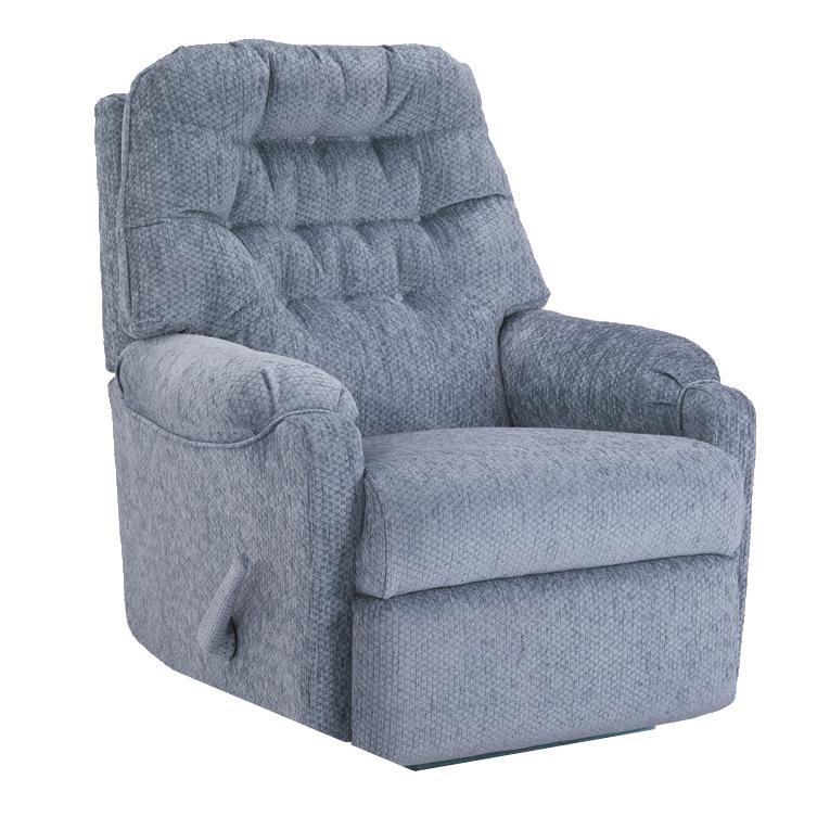 Best Home Furnishings Recliners - Petite Sondra Wallhugger Recliner - Item Number: 1AW24
