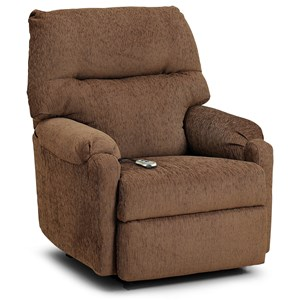 Morris Home Furnishings Recliners - Petite JoJo Power Lift Recliner