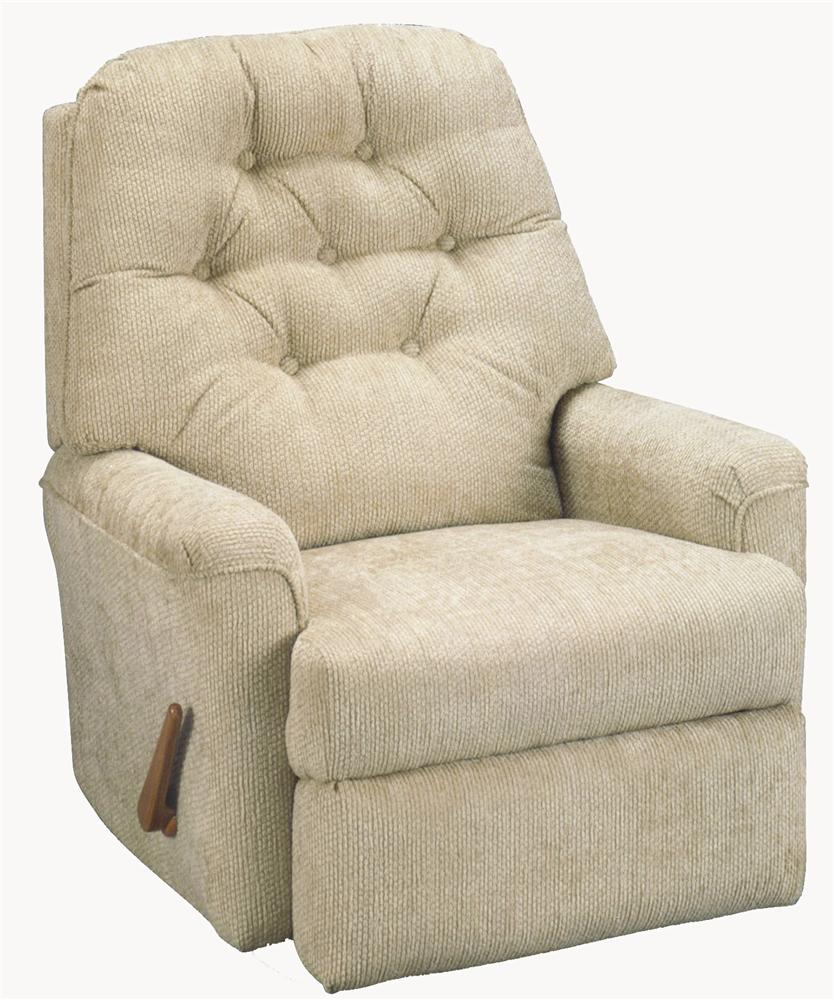 Best Home Furnishings Recliners - Petite Cara Wallhugger Recliner - Item Number: 1AW44