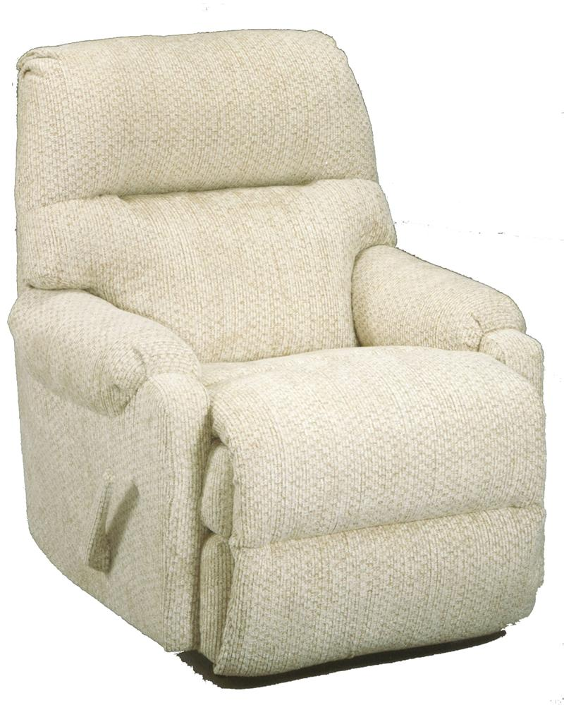 Best Home Furnishings Recliners - Petite Cannes Power Rocker Recliner - Item Number: 9AP07