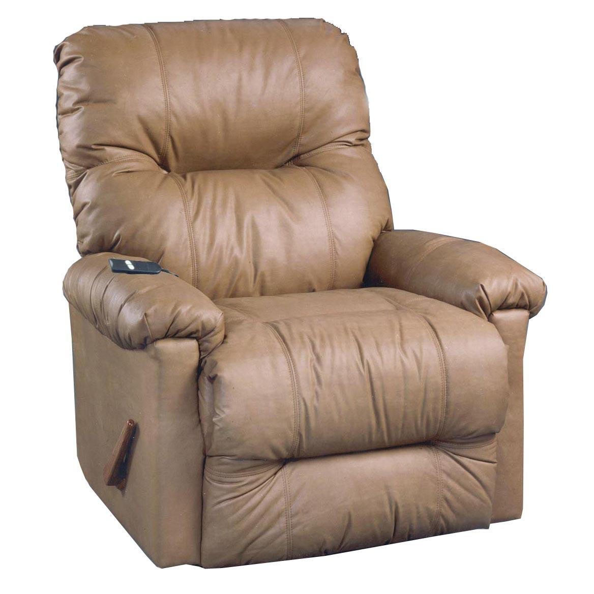 Best home furnishings recliners petite wynette power lift reclining chair fashion furniture - Fashionable recliners ...