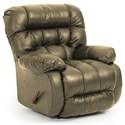 Best Home Furnishings Plusher Plusher Rocker Recliner - Item Number: -511475199-41367AL