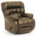 Best Home Furnishings Plusher Plusher Rocker Recliner - Item Number: -511475199-41367L
