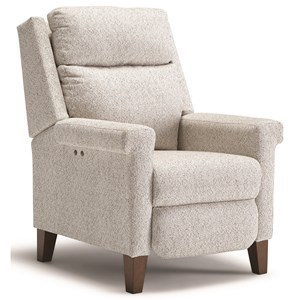 Best Home Furnishings Prima Power High Leg Recliner