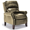 Best Home Furnishings Recliners - Pushback Recliner - Item Number: -1177841911-24629U