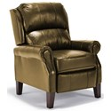 Best Home Furnishings Recliners - Pushback Recliner - Item Number: -1177841911-26505U